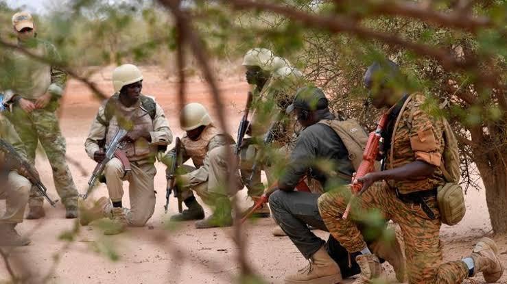 Burkina Faso terrorist attack kills 120 people