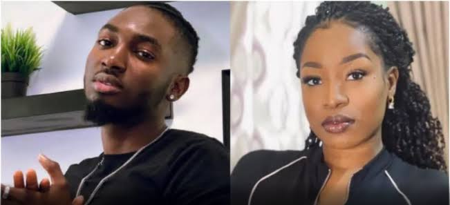 BBNaija: Jaypaul, Jackie Bent are Heads of House, others up for possible eviction