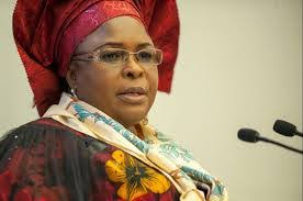 Patience Jonathan challenges women on peace building, conflict mgt