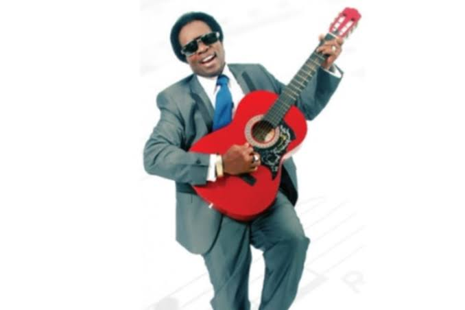Legendary crooner, guitarist, Sir Victor Uwaifo, dies at 80