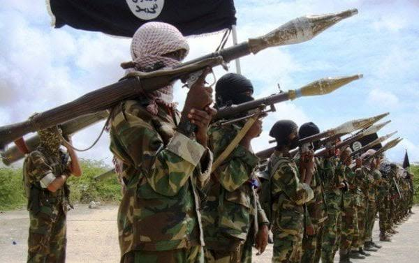 Drama as 3000 Boko Haram fighters submit arms in Borno