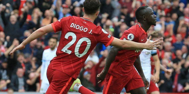 Firing Liverpool trash Burly Burnley