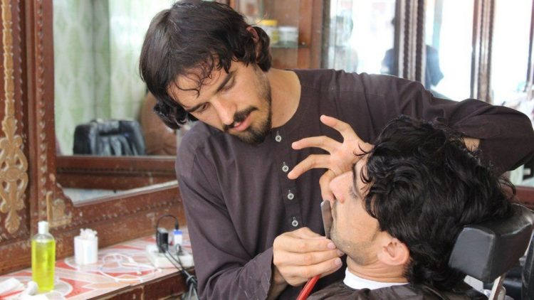 Taliban Govt bans shaving of beard, playing of music in Afghanistan
