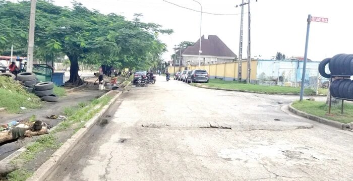 How sex worker killed customer in Lagos with blade