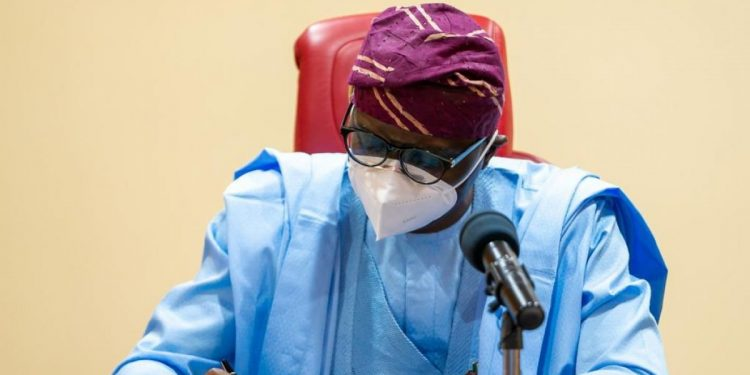 Lagos prohibits open grazing as Sanwo-Olu signs bill into law