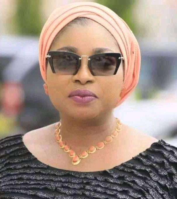 Grace: A suitable Woman for 2023 Adamawa Southern zon
