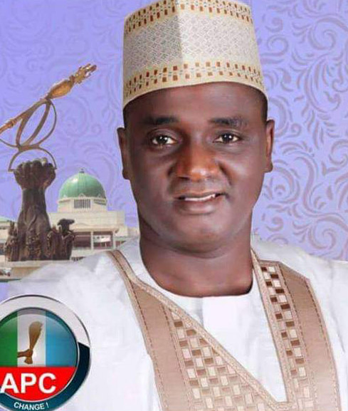 Boya: A Youth suitable for 2023 national assignment for Adamawa Central