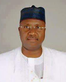 If it is not Bindow APC should forget about Adamawa state in 2023