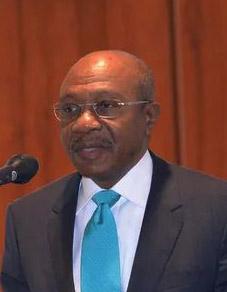Group ask President Buhari to sack CBN Governor for dwindling economy