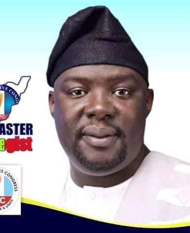 2nd Oct Congress: Vrati is APC way forward for Adamawa total victory in 2023