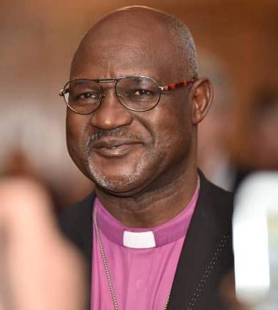 Condolence: LCCN Archbishop Panti Consoles family over Mailafiya's death