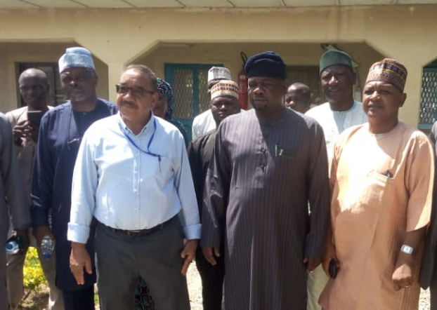 Adamawa Ministry for Sports partners Dangote Sugar coy for Youths devt