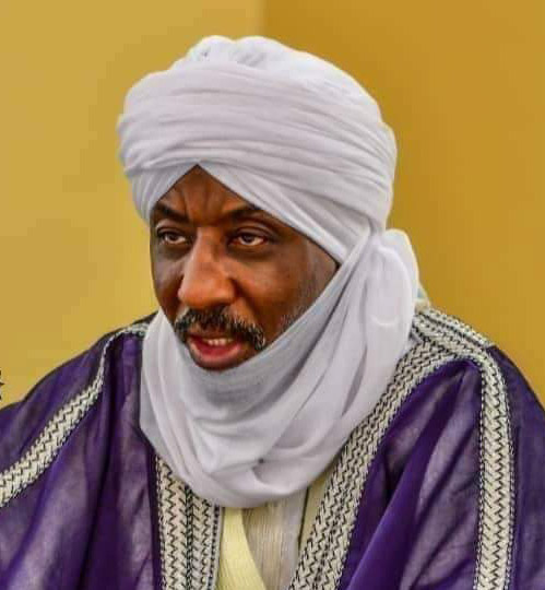 Goose That's Laying The golden for Nigeria About To Die – Sanusi