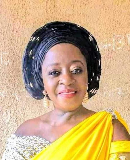 Christy D. Yori, Jema'a LGA/APC Vice Chairman Elect, Makes U-turn, Shy From Wrath of the Law