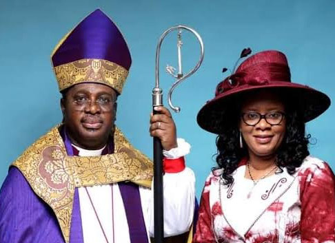 Opposition rises against new Lagos Anglican Archbishop -Investigation