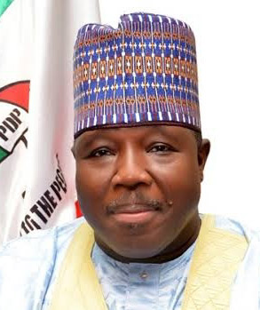 Sheriff, Ex-Borno Gov brags APC will be in power for 50 years