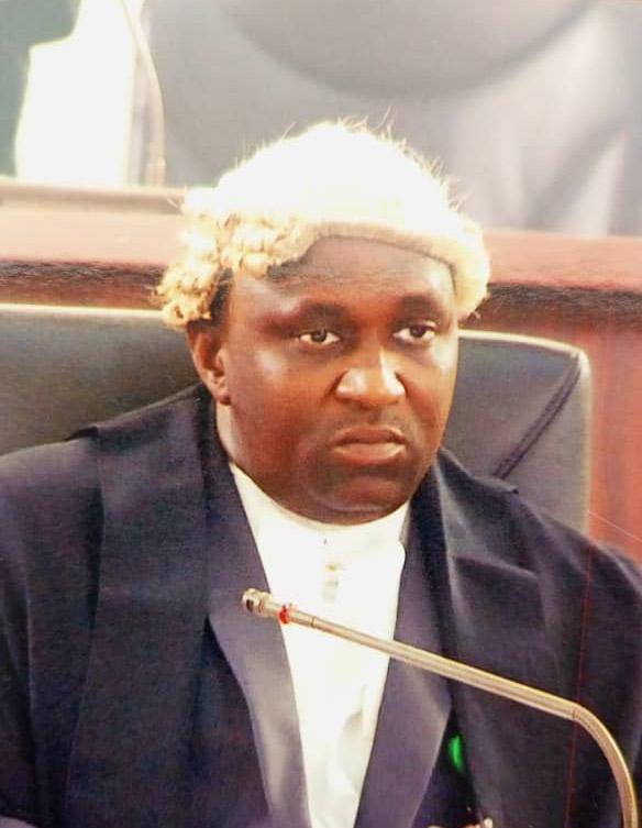 Adamawa Assembly confirms Usman as House substantive Clerk