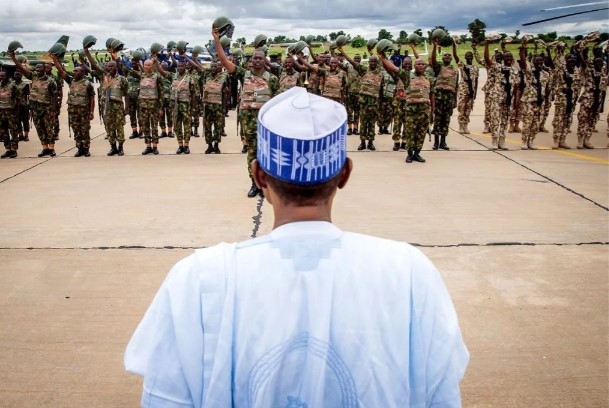 Senate asks Buhari to declare bandits terrorists