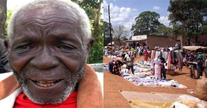 Man became heart broken when he Returned home after 47 Years Abroad to Find out His 2 Wives Have Remarried
