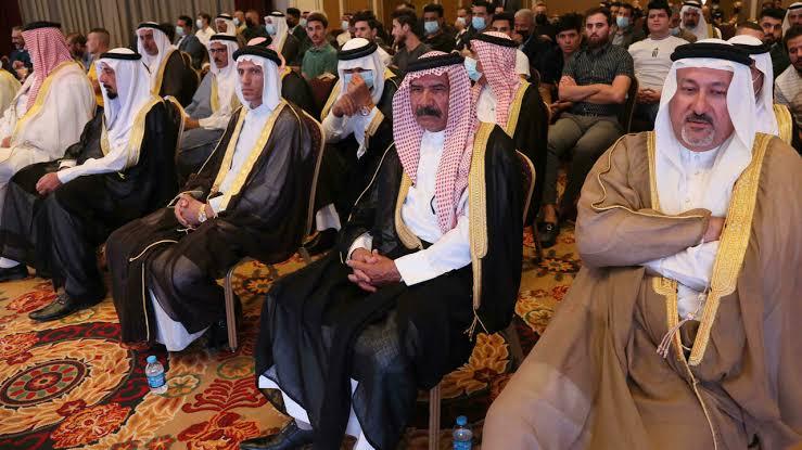 Iraqi Kurdistan conference pushes Baghdad-Israel normalisation