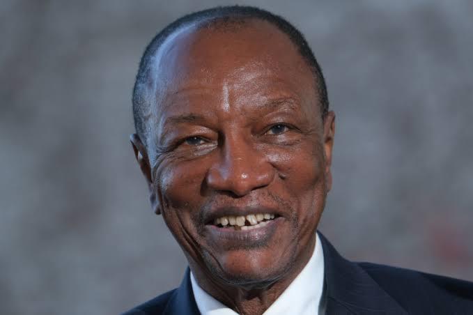 FG condemns Guinea coup d'etat, ask masterminders to restore constitutional order