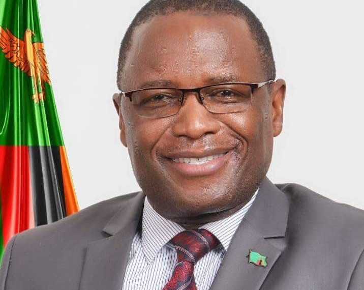 Zambia says it's ready to help Nigeria fight insecurity