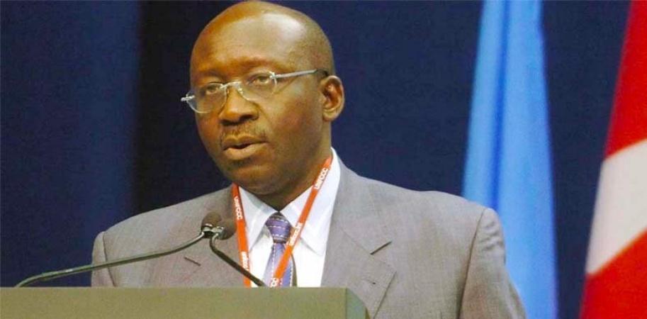 Breaking News : Ayu, former Senate President emerges PDP National Chairman