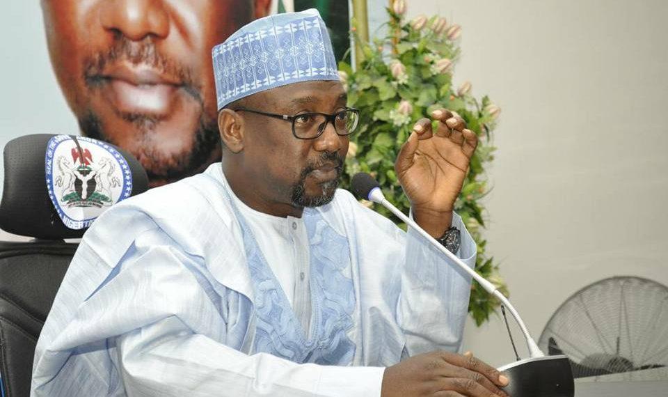 Gov. Bello appoints Barau Emir of Kontagora