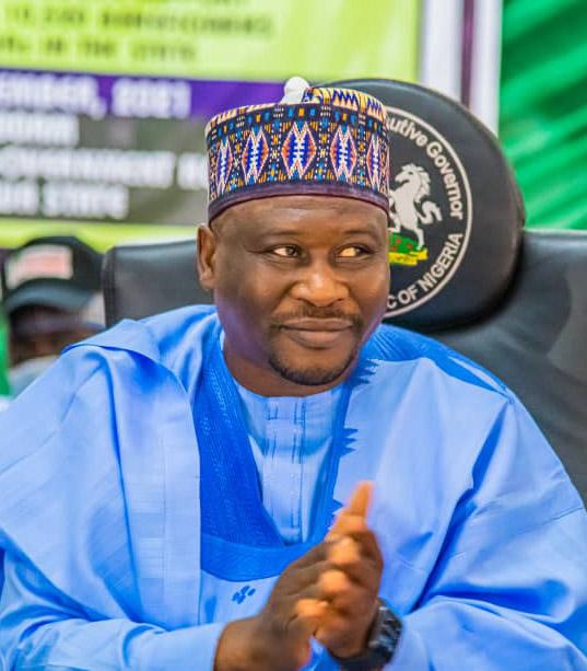 Daware,Adamawa govt official resigns as chairman Muslim pilgrims welfare commission