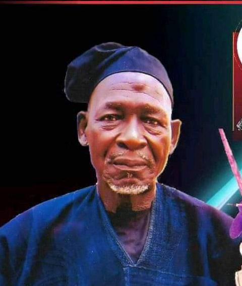 Hama Bachama Condoles Murum Mbula , Adamawa Community over  Emmanuel Gyraru's death