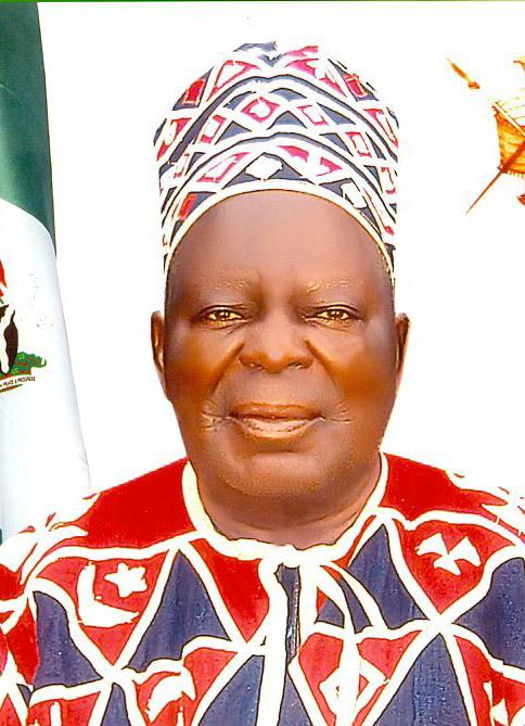 Breaking News: Aku Uka of Wukari is dead