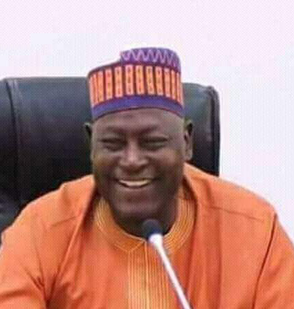 Adamawa APC Zoning plans: I stand by our position,sympathizes with any backslider- Babachir