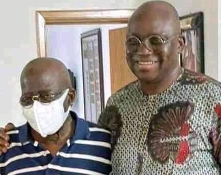 Fayose visits Tinubu in Lagos, warns negative political analysts
