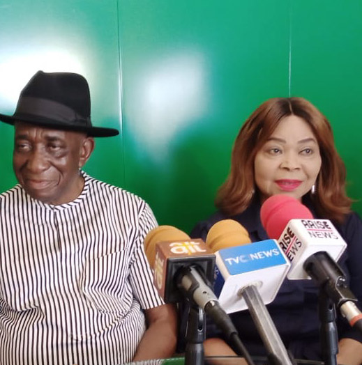 State Congress won't hold in Abia, APC elders  declares