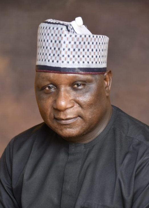 Dr. Ray: We must take over the task of governing Adamawa in 2023- APC newly elected sec calls