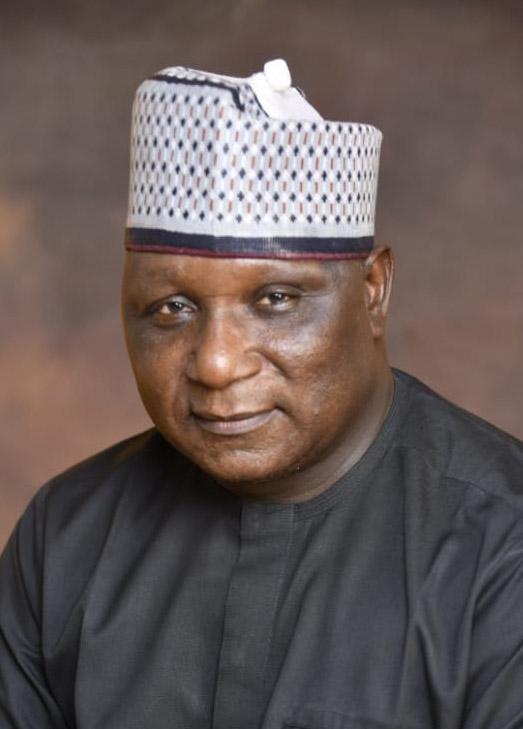 Dr. Ray: SGF's Political Son polled landslide votes for Adamawa APC Sec