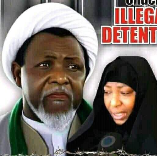 Sheikh Zakzaky, wife sue Government over passport seizure