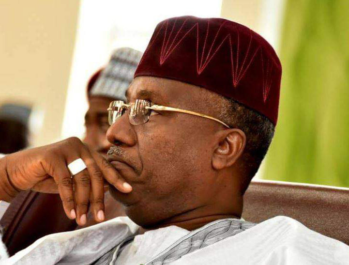 No Victor nor Vanquished: Our party is forward ever-Sen Bindow salutes Adamawa APC for a successful Congress