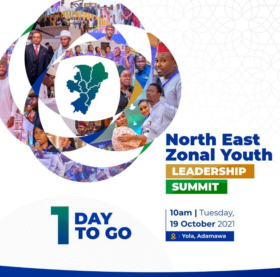 Leadership summit: LGI to train 500 Adamawa youths on leadership, governance