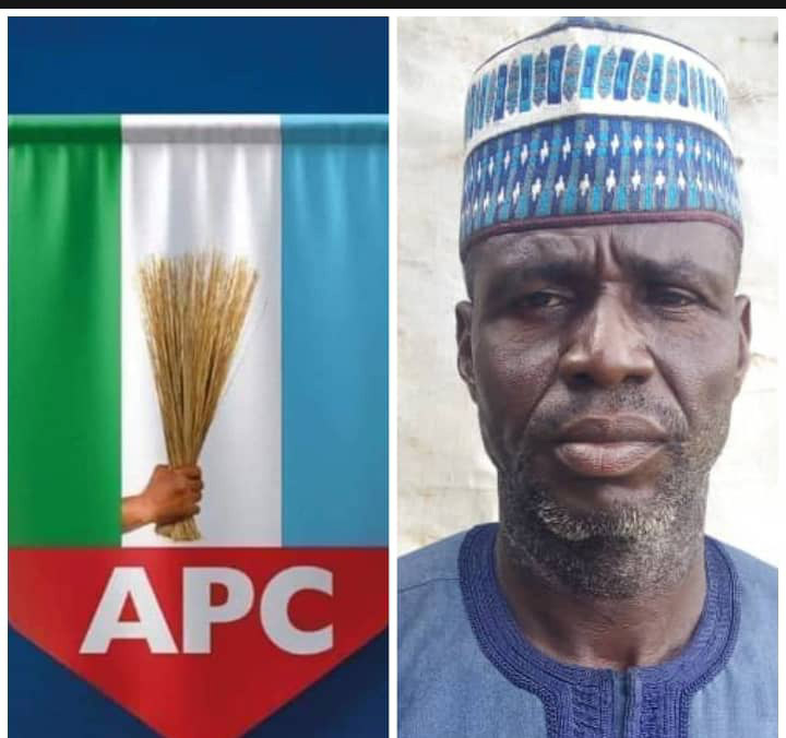 Congress : I'll Work With Aggrieved  Members to Make APC Greater in Abaji -New Chair