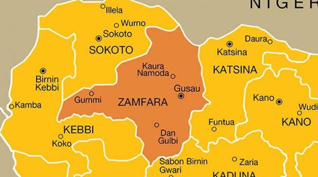 32 days after, bandits free Zamfara monarch
