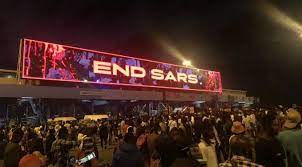#EndSARS anniversary: Police object to street protest in Lagos