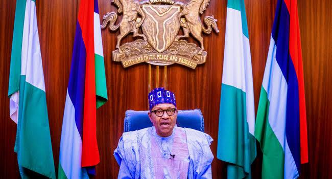 Nigeria@61: Buhari's Independence Day full speech