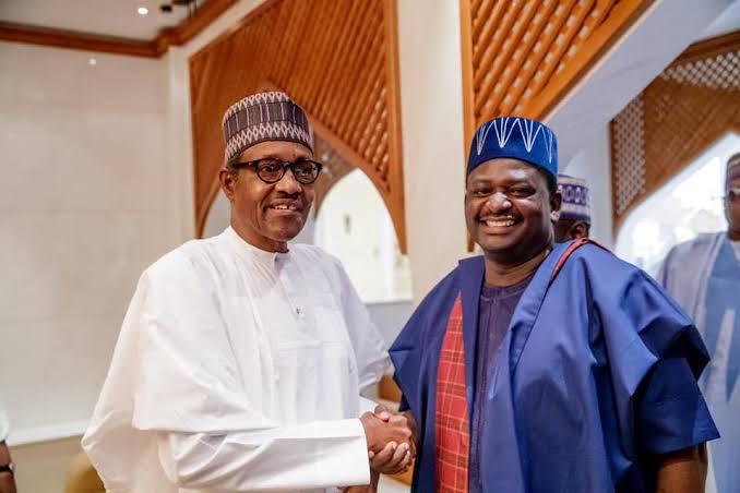 Buhari's better leader than Awolowo, Azikiwe —Femi Adesina