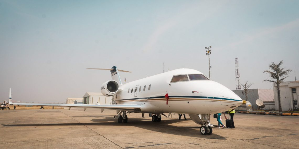Customs to impound 29 private jets
